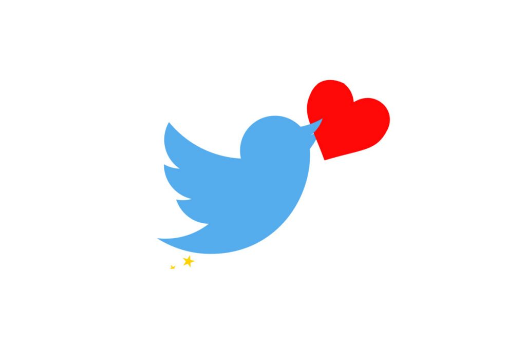 Twitter Exchanges Stars for Hearts. Is This Good or Bad?