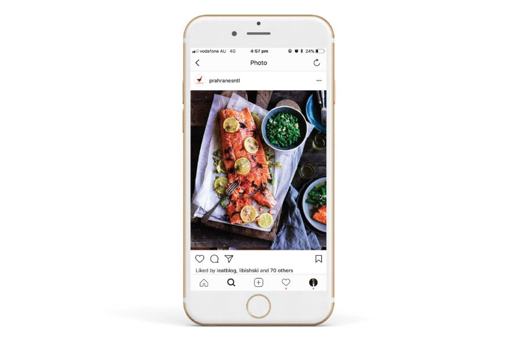 How to Inject Personality to Your Business Instagram Account